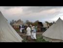 Багряное поле 2014 3 серия из 6 Страх и Трепет