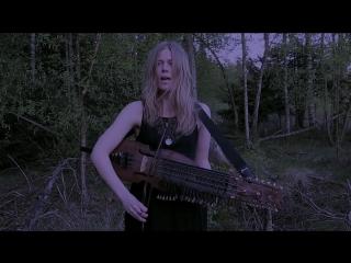 Скандинавская этническая музыка/scandinavian folk music on my nyckelharpa for you