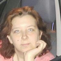 Анна Белицкая