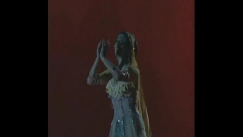 Волшебный цветок-(Таджик-фильм балет)