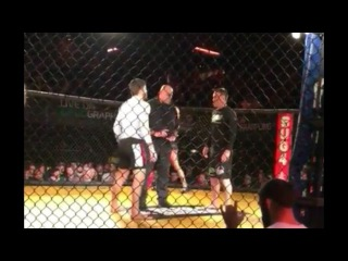 Jake Shields defeats Dillon Danis at SUG 4 in Overtime