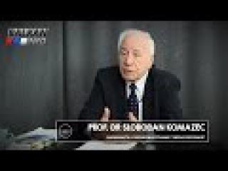 INTERVJU: Slobodan Komazec - Narod ne zaslužuje bolju vlast, ako ne glasa za promene! ()