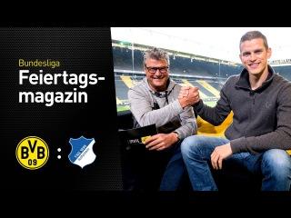 Das Feiertagsmagazin mit Sven Bender | BVB - TSG Hoffenheim
