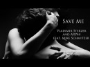 Save Me - Vladimir Sterzer and ARP44 feat. Mike Schmitzer, Synthpop, Pop Music, Electropop, New Age