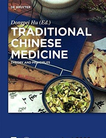 Traditional Chinese Medicine Theory and Principles