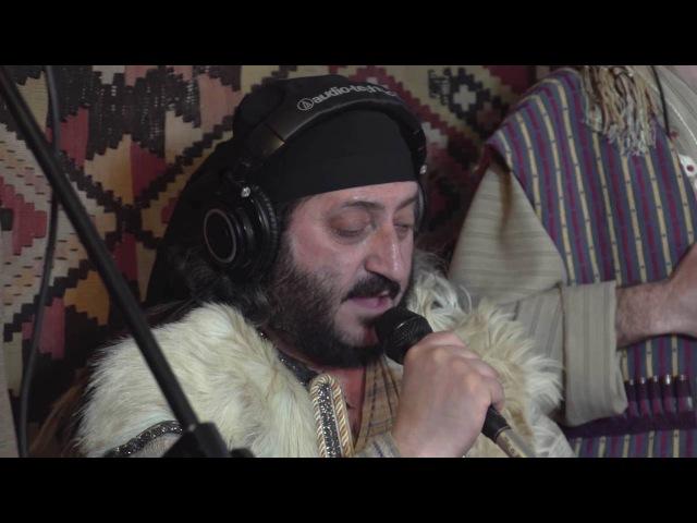 Անդրանիկ Փաշա Andranik Manukyan GATA band feat Jora Barsegyan Hrayr Surmaleci