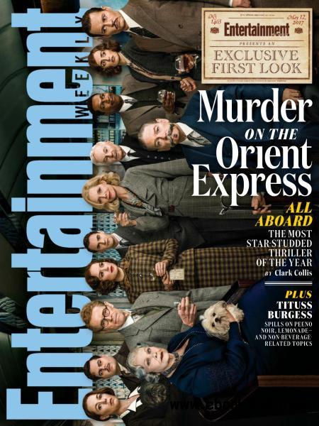 Entertainment Weekly Issue 1465 May 12 2017
