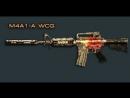 Cross Fire M4A1-A WCG JHLMV v_M4A1-A_WCG.mdl