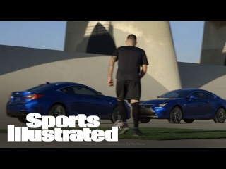 Sponsored   Behind The Scenes With Clint Dempsey And Lexus   Sports Illustrated
