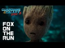 Guardians of the Galaxy Vol 2 Fox On The Run