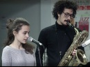 I've got a date with a dream ALBA ARMENGOU JOAN CHAMORRO quartet LUIGI GRASSO