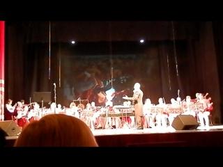 Эх полна коробочка Исп. Государственный концертный русский народный оркестр Виртуозы Кубани