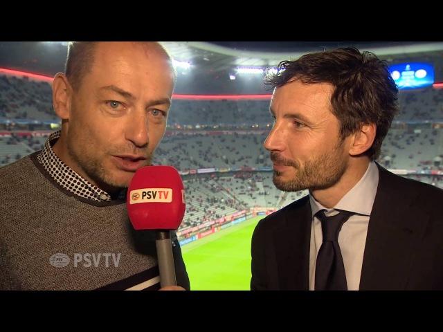 EXCLUSIEF Van Bommel en Van Kemenade kijken vooruit