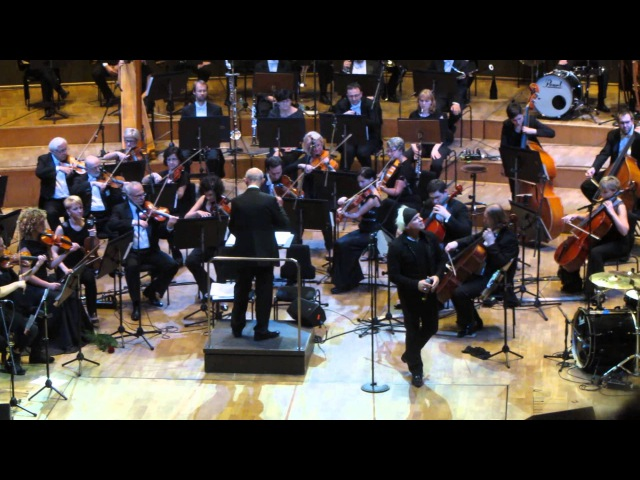 Subway to Sally - Eisblumen (Gothic meets Klassik 2013)