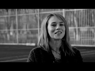 Катя IOWA читает Ахматову   «Бочка»