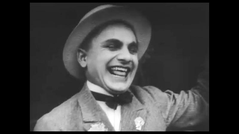 Ягодка любви 1926 Александр Довженко Alexander Dovzhenko Loves Berries HD