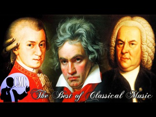 8 Hours The Best of Classical Music: Mozart, Beethoven, Vivaldi,  Music Playlist
