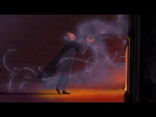 Hellfire The Hunchback of Notre Dame rus sub