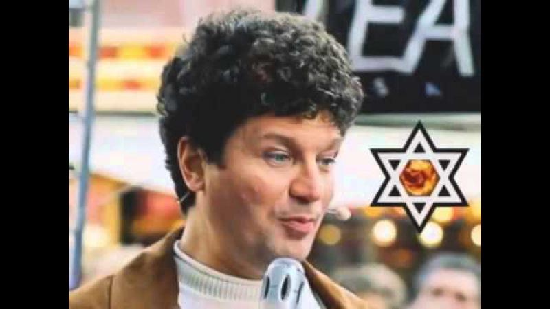 Еврейки телевидения фото