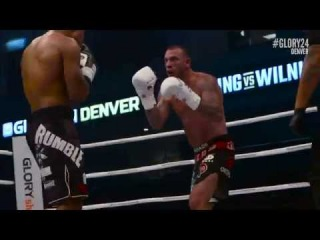 This was GLORY 24: Denver