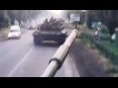 Железный Марш танкового батальона Дизель ДНР