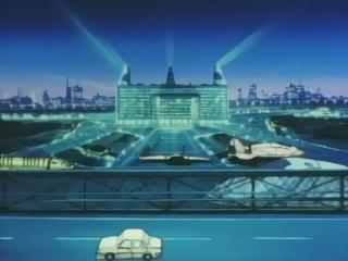 [AniDub] Uchuu no Senshi   Звездный десант OVA [02] [n_o_i_r, Azazel]