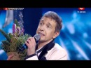 Х фактор 2 Галаконцерт Сергей Соседов 01 01 2012