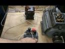 Как подключить трехфазный двигатель через магнитный пускатель