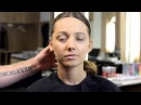 HD micro foundation on air application with smoothing brush
