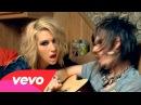 Ke$ha Blah Blah Blah Official Music Video ft 3OH 3