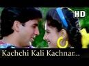 Kachchi Kali Kachnar Ki | Akshay Kumar | Ayesha Jhulka | Waqt Hamara Hai | Bollywood Songs | Asha