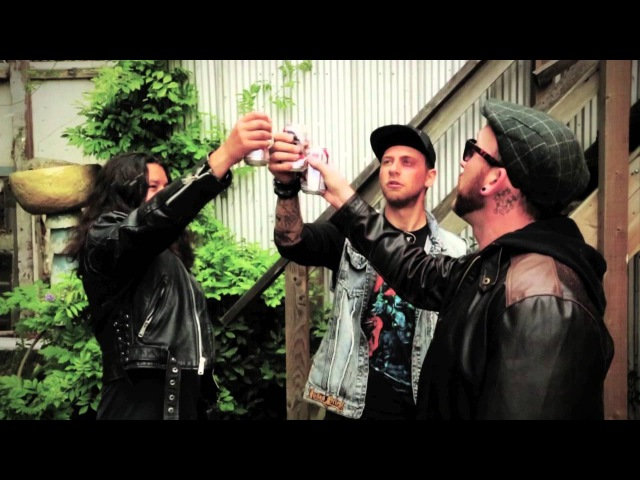 DEVILDRIVER - The Appetite (Official) | Napalm Records