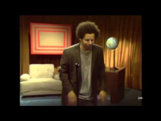 - Wild (Chaos) x Eric Andre Show