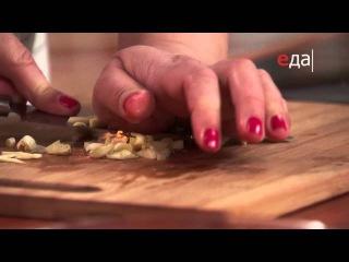 Жареные лепешки по-неаполитански | Теле-теле-тесто