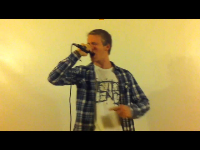 Defiler Cryomancer Vocal Cover HQ