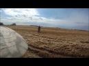 Охота на канадских гусей 22.09.2013. Часть 2. Канада.