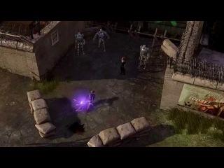 Wasteland 2: Director's Cut - Трейлер E3 2015