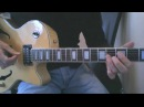 How to Play Take Five on Guitar. Take Five Dave Brubeck Guitar Lesson. Take 5 Chords. James Nichols.