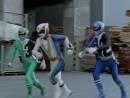 [Team Wolf] Tokusou Sentai Dekaranger VS Abaranger