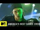 America's Best Dance Crew: Road To The VMAs | ABDC Insider Kinjaz Rehearsal (Episode 6) | MTV