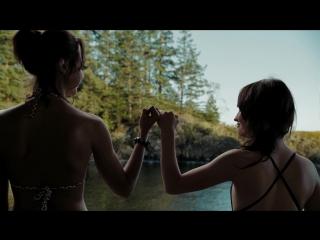Arielle Kebbel, Emily Browning, Elizabeth Banks - The Uninvited (2009) Ариэль Кеббел, Эмили Браунинг, Элизабет Бэнкс - Незваные