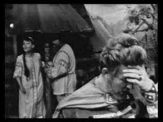 """А.С.Даргомыжский (опера """"Русалка"""") - 1 д. Ариозо Наташи """"Ах, прошло то время"""""""