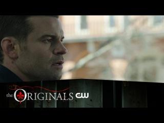 The Originals веб клип #2 - - the Black Horizon Scene