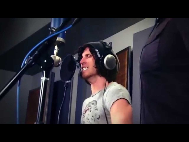 Nothing More's PreSonus LIVE Performance Jenny Acoustic