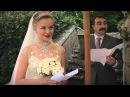 Beautiful russian italian wedding Darya Kamalova thecablook Federico Tinti