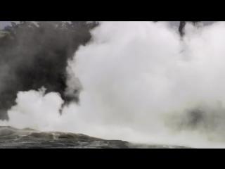 BBC_ Земля. Мощь планеты. 1. Вулканы (2007)