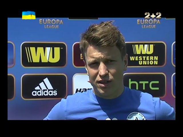 Ротань вибачився за емоції про ДНРівський футбол