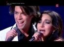 Марк Тишман и Зара, Наш танец, 22.02.2013