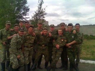 Г новосибирск воинская часть с коченево фото