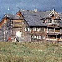 деревня вк